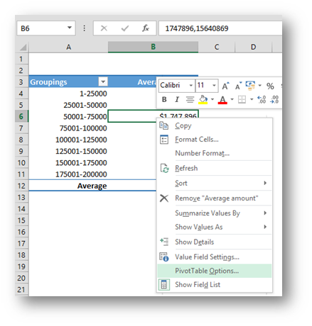 Do not change Column Width on a Pivot Table Refresh