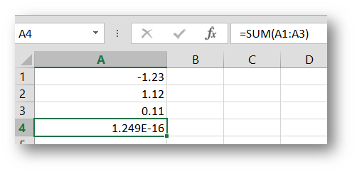 15 digit limit in Excel - Excel UnpluggedExcel Unplugged