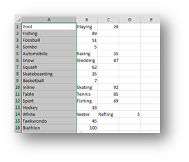 Pragmatism vs. purity in Excel